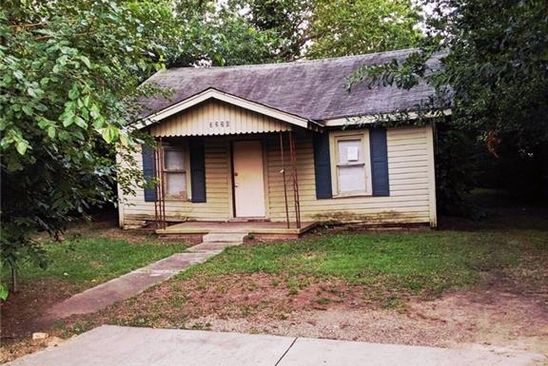3 bed 1 bath Single Family at 3220 Neis St Fort Smith, AR, 72904 is for sale at 19k - google static map