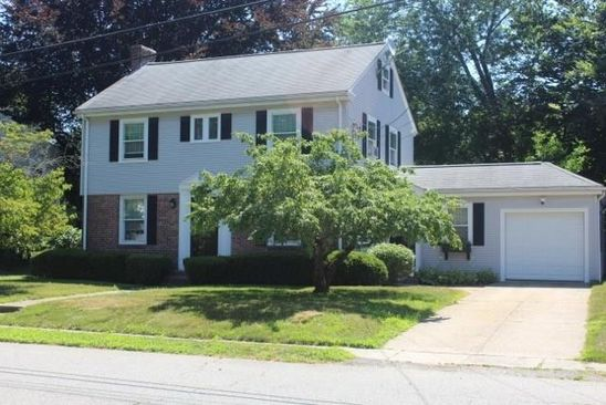 3 bed 2 bath Single Family at 21 DON AVE RUMFORD, RI, 02916 is for sale at 380k - google static map