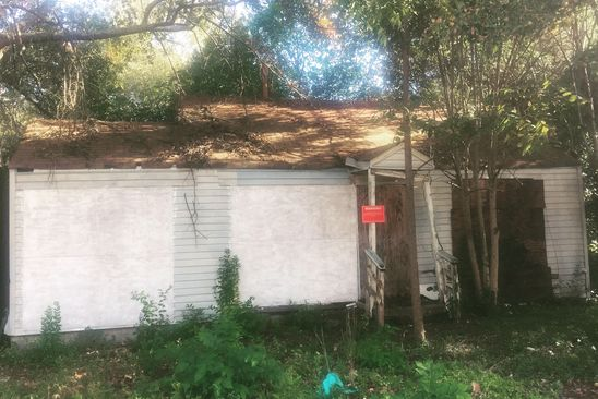 2 bed 2 bath Single Family at 351 Sawtell Ave SE Atlanta, GA, 30315 is for sale at 42k - google static map