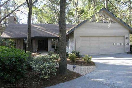 4 bed 4 bath Single Family at 19 HERRING GULL LN HILTON HEAD ISLAND, SC, 29926 is for sale at 760k - google static map