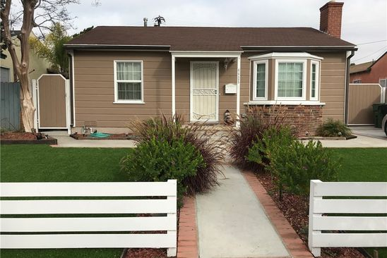 3 bed 2 bath Single Family at 4925 W 97TH ST INGLEWOOD, CA, 90301 is for sale at 639k - google static map