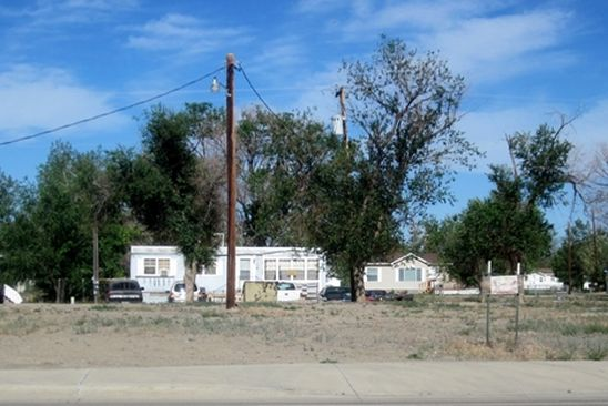 0 bed null bath Vacant Land at 0 6th St N Greybull, WY, 82426 is for sale at 55k - google static map