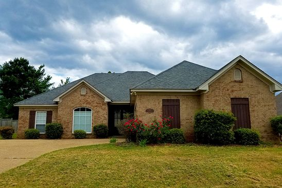 3 bed 2 bath Single Family at 314 TURTLE HOLW BRANDON, MS, 39047 is for sale at 207k - google static map