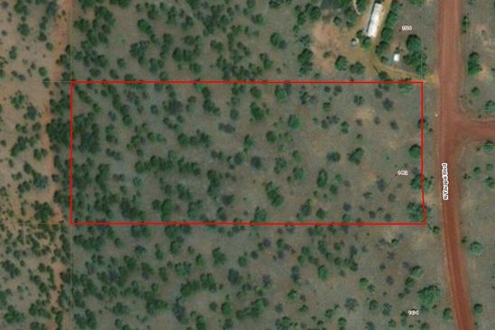 null bed null bath Vacant Land at 1482 N Yavapai Blvd Ash Fork, AZ, 86320 is for sale at 8k - google static map