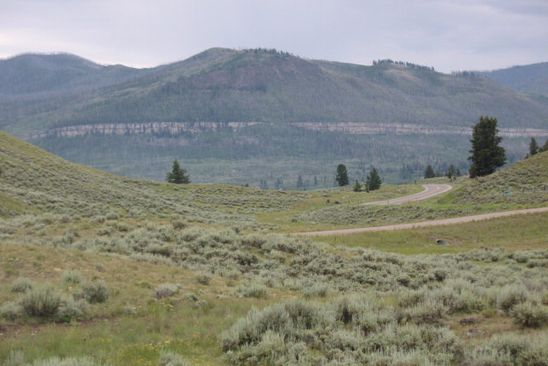null bed null bath Vacant Land at 0 Bugle Ln Cody, WY, 82414 is for sale at 185k - google static map