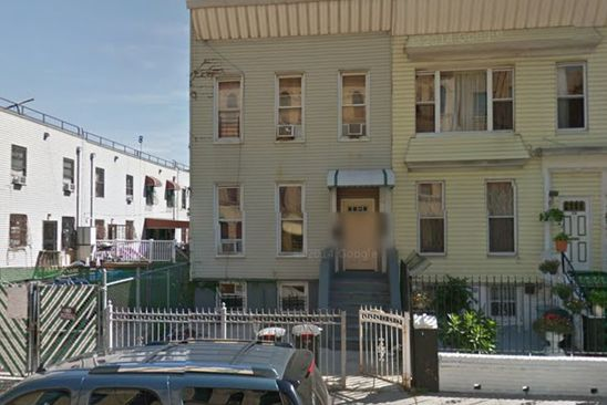 7 bed 4 bath Multi Family at 78 Linden St Brooklyn, NY, 11221 is for sale at 849k - google static map