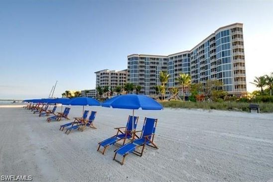 1 bed 1 bath Condo at 200 Estero Blvd Fort Myers Beach, FL, 33931 is for sale at 286k - google static map