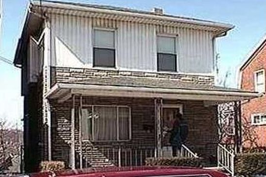 3 bed 1 bath Single Family at 419 MERCER ST TURTLE CREEK, PA, 15145 is for sale at 39k - google static map