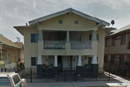 8 bed null bath Multi Family at 4230 Wall St Los Angeles, CA, 90011 is for sale at 689k - google static map