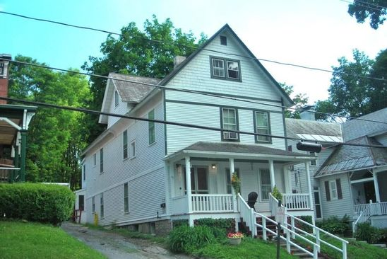6 bed 2 bath Multi Family at 43 Wilder Ave Hoosick Falls, NY, 12090 is for sale at 159k - google static map