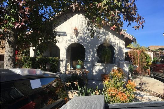 3 bed 2 bath Single Family at 6121 MONTE VISTA ST LOS ANGELES, CA, 90042 is for sale at 1m - google static map