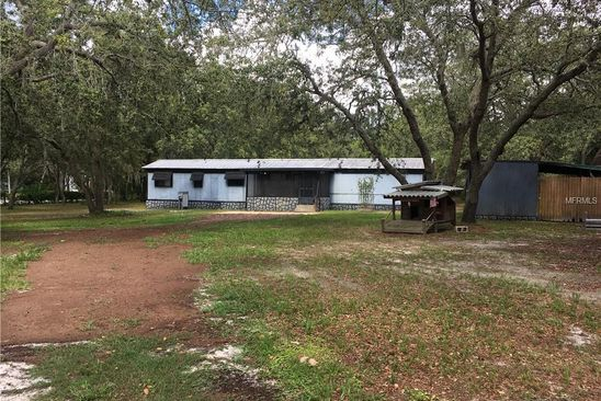 3 bed 2 bath Mobile / Manufactured at 3468 JODI WEST DR DADE CITY, FL, 33523 is for sale at 78k - google static map