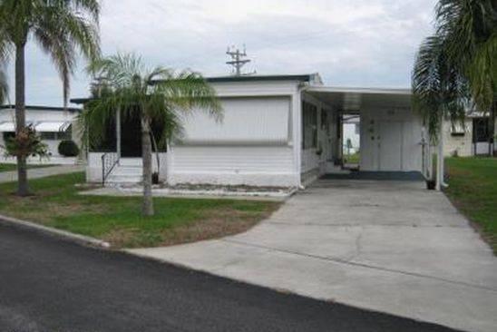 1 bed 1 bath Mobile / Manufactured at 135 CHISHOLM TRL NORTH FORT MYERS, FL, 33917 is for sale at 57k - google static map