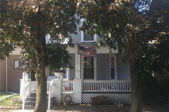 3 bed 2 bath Single Family at 2009 5TH AVE BEAVER FALLS, PA, 15010 is for sale at 40k - google static map