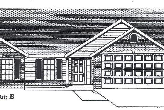 3 bed 2 bath Single Family at 0-TBB Lockeport Lndg Hillsboro, MO, 63050 is for sale at 279k - google static map
