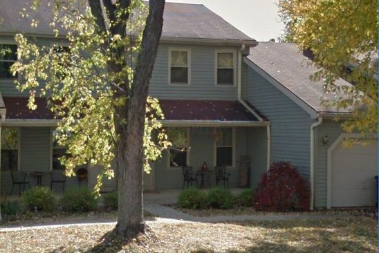 2 bed 2 bath Condo at 8196 LARAMIE PL POWELL, OH, 43065 is for sale at 130k - google static map