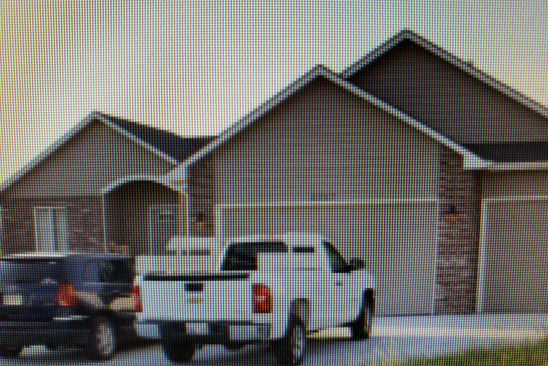 5 bed 3 bath Single Family at 2727 E FAIRCHILD CT PARK CITY, KS, 67219 is for sale at 280k - google static map