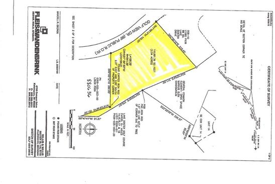 null bed null bath Vacant Land at 265 Golfview Dr Plainwell, MI, 49080 is for sale at 35k - google static map