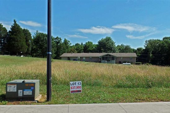null bed null bath Vacant Land at 5172 ASPEN AVE MORRISTOWN, TN, 37813 is for sale at 38k - google static map