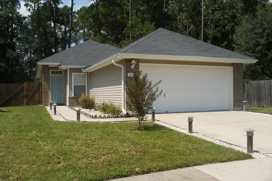 3 bed 5 bath Single Family at 6579 MORSE GLEN LN JACKSONVILLE, FL, 32244 is for sale at 175k - google static map