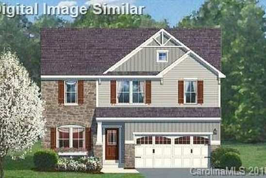 4 bed 3 bath Single Family at 7328 Cattail Concord, NC, 28025 is for sale at 312k - google static map