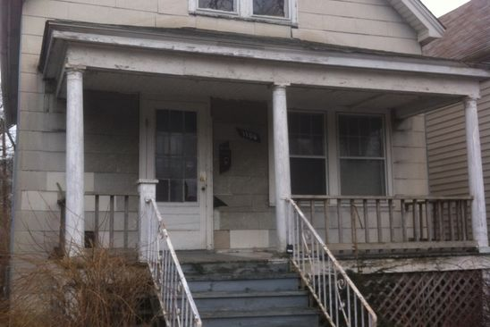 3 bed 1 bath Single Family at 1106 Circle Ave Forest Park, IL, 60130 is for sale at 119k - google static map