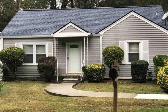 2 bed 1 bath Single Family at 825 PINEHURST TER SW ATLANTA, GA, 30310 is for sale at 165k - google static map