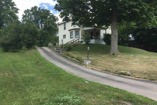 4 bed 1.5 bath Single Family at 7490 STATE HIGHWAY 5 SAINT JOHNSVILLE, NY, 13452 is for sale at 103k - google static map