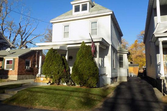 3 bed 1 bath Single Family at 1623 BECKER ST SCHENECTADY, NY, 12304 is for sale at 69k - google static map