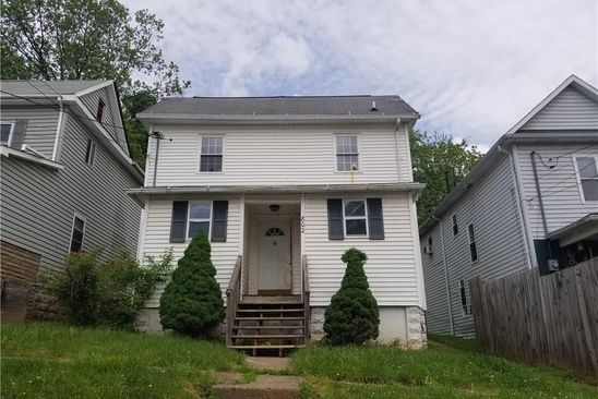 2 bed 1 bath Single Family at 802 Myrtle St Parkersburg, WV, 26101 is for sale at 40k - google static map