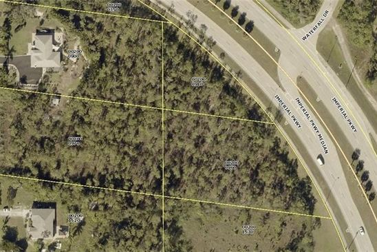 null bed null bath Vacant Land at 24099 ROGER DODGER ST BONITA SPRINGS, FL, 34135 is for sale at 93k - google static map