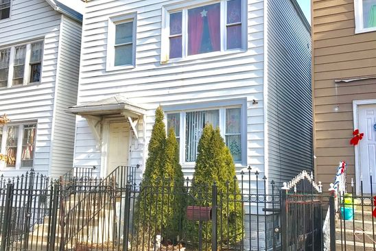 9 bed 5 bath Multi Family at 4747 S Hoyne Ave Chicago, IL, 60609 is for sale at 190k - google static map