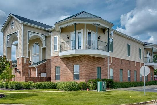 1 bed 1 bath Condo at 120 15th St E Tuscaloosa, AL, 35401 is for sale at 98k - google static map