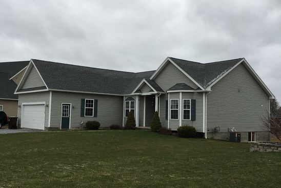 3 bed 2 bath Single Family at 5713 ELENI CT AVON, NY, 14414 is for sale at 200k - google static map
