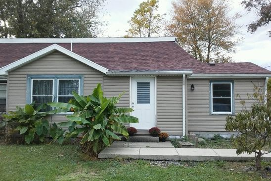 4 bed 1 bath Single Family at 7594 S STATE ROAD 62 LEXINGTON, IN, 47138 is for sale at 52k - google static map