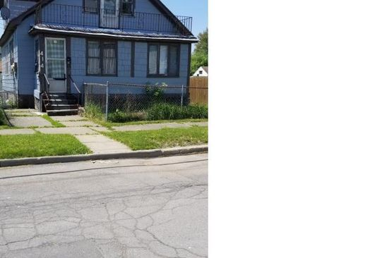 3 bed 2 bath Multi Family at 414 LAWRENCE ST ROME, NY, 13440 is for sale at 23k - google static map