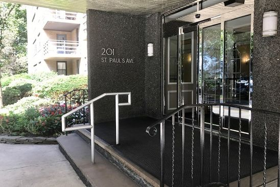 null bed 1 bath Condo at 201 Saint Pauls Ave Jersey City, NJ, 07306 is for sale at 250k - google static map