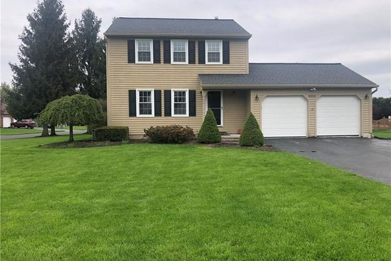 3 bed 2 bath Single Family at 8202 Corsair Clay, NY, 13090 is for sale at 166k - google static map