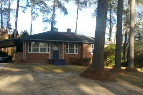 3 bed 2 bath Single Family at 4200 MANDEL DR COLUMBIA, SC, 29210 is for sale at 69k - google static map
