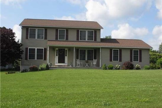 4 bed 2.1 bath Single Family at 101 FIREFLY WAY CAMILLUS, NY, 13031 is for sale at 330k - google static map