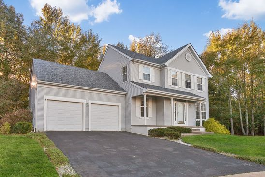 3 bed 3 bath Single Family at 21 DAYNA CT HOWELL, NJ, 07731 is for sale at 425k - google static map