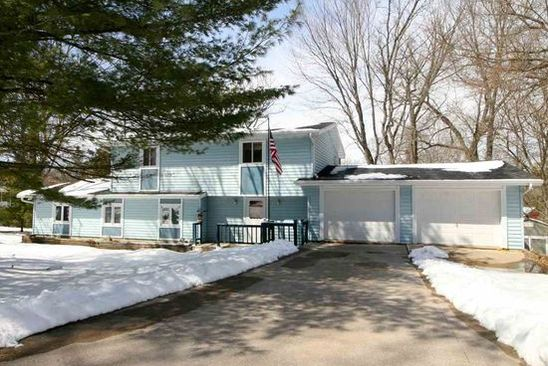 5 bed 2 bath Single Family at N2114 Alpine Dr Wautoma, WI, 54982 is for sale at 189k - google static map