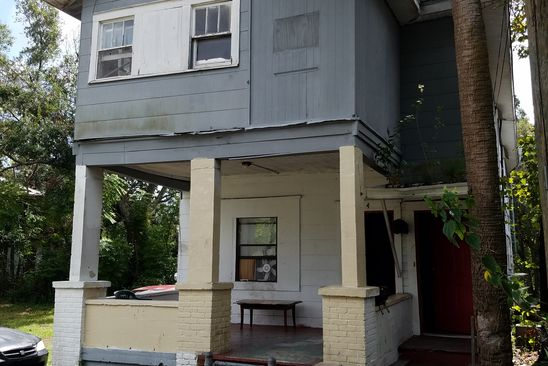 6 bed 2 bath Multi Family at 714 E 5th St Jacksonville, FL, 32206 is for sale at 30k - google static map