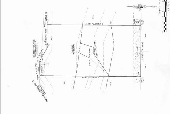 null bed null bath Vacant Land at 2 BELMONT PL DUNCANVILLE, TX, 75116 is for sale at 41k - google static map