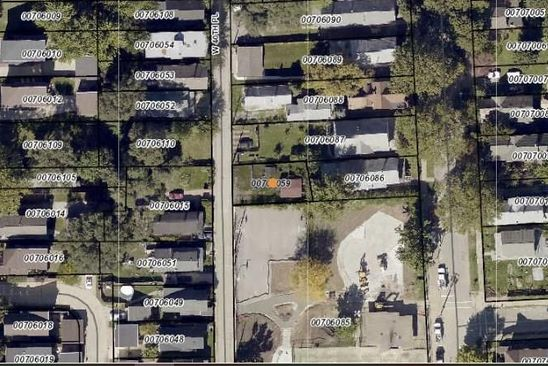 2 bed null bath Vacant Land at 2161 W 40th Pl Cleveland, OH, 44113 is for sale at 20k - google static map