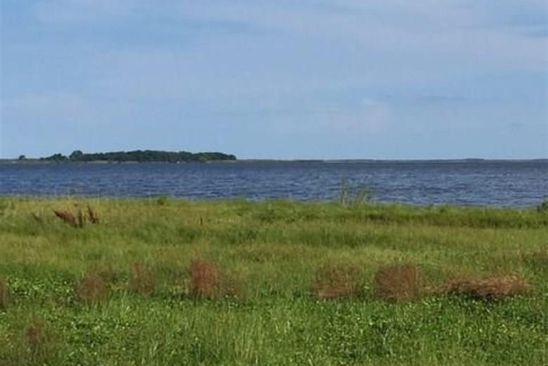 null bed null bath Vacant Land at 129 Ferry Dock Rd Knotts Island, NC, 27950 is for sale at 145k - google static map