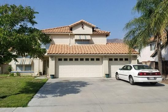 4 bed 3 bath Single Family at 1019 SERENA DR SAN JACINTO, CA, 92583 is for sale at 285k - google static map