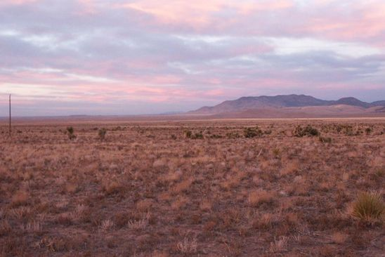 0 bed null bath Vacant Land at 117 Pino Rd Ancho, NM, 88301 is for sale at 22k - google static map