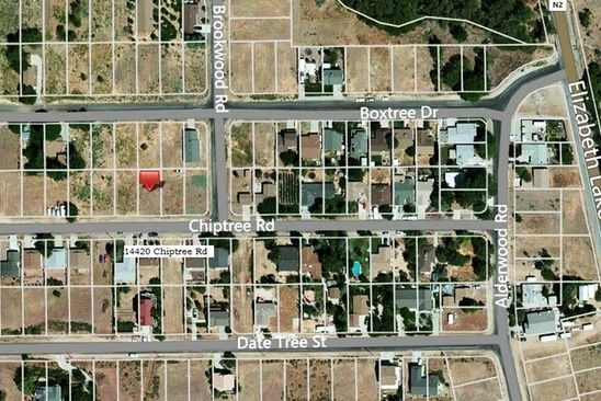 null bed null bath Vacant Land at 0 Chiptree Rd Lake Hughes, CA, 93532 is for sale at 8k - google static map