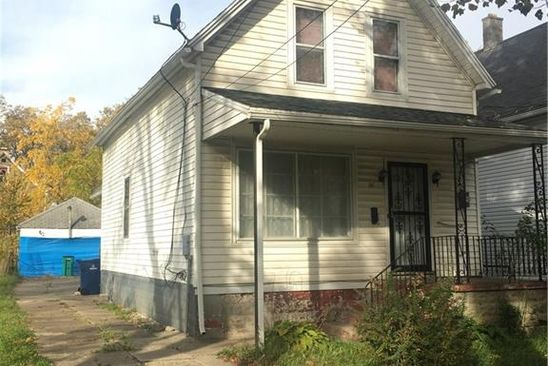 4 bed 1 bath Single Family at 86 ROEHRER AVE BUFFALO, NY, 14208 is for sale at 15k - google static map